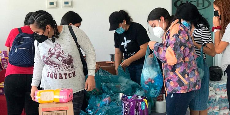 """Es urgente la """"evacuación"""", advierte alcalde de El Progreso a pobladores"""