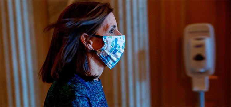 Senadora republicana reconoce derrota en Arizona y ofrece apoyo a sucesor