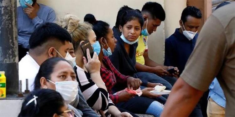 Casos de coronavirus se elevan a 103,488