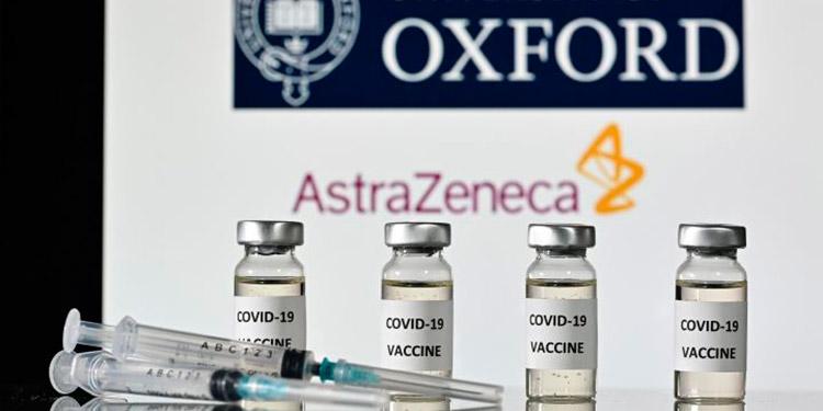 EEUU espera autorización de la vacuna AstraZeneca/Oxford en abril