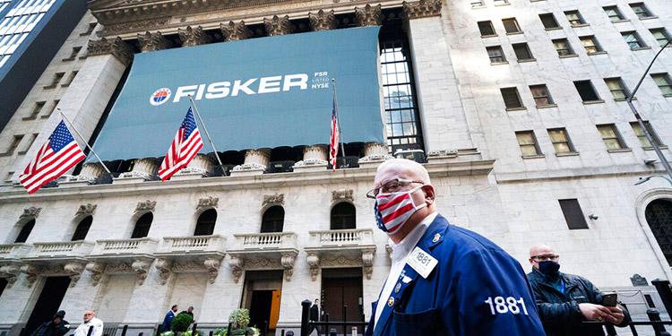 Triunfo de Biden y vacuna de Pfizer impulsan a Wall Street