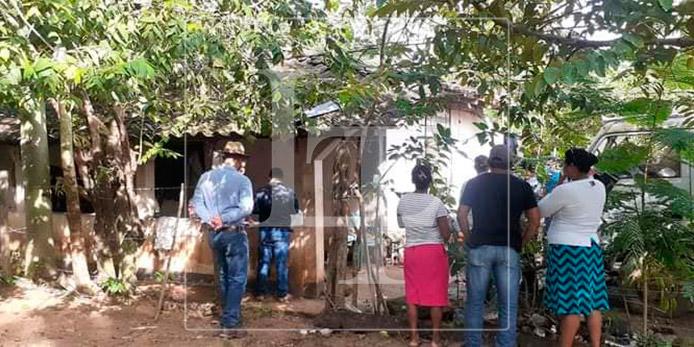 Dueño de pulpería en Yoro y dos ladrones mueren en frustrado asalto
