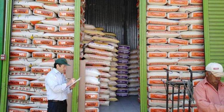 Garantizado abastecimiento de arroz