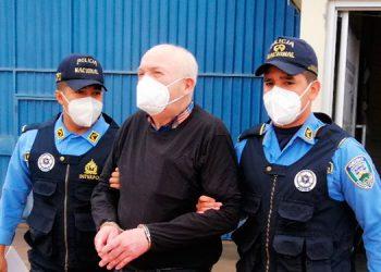 Prisión preventiva a José Arias Chicas por evadir la justicia