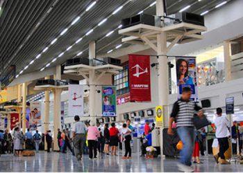 Aeropuerto de SPS reanudará vuelos internacionales el 10 de enero