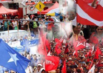 Política Limpia pide a partidos información de las aportaciones