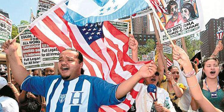 42 mil hondureños residentes serán beneficiados con el TPS