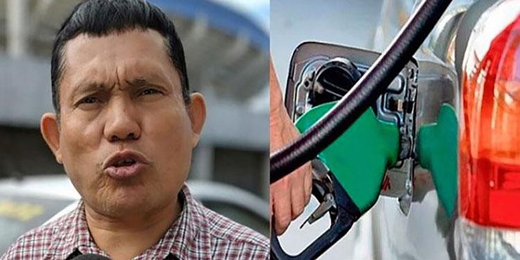 """Alzas en precio de combustible también """"amargan"""" la Navidad"""