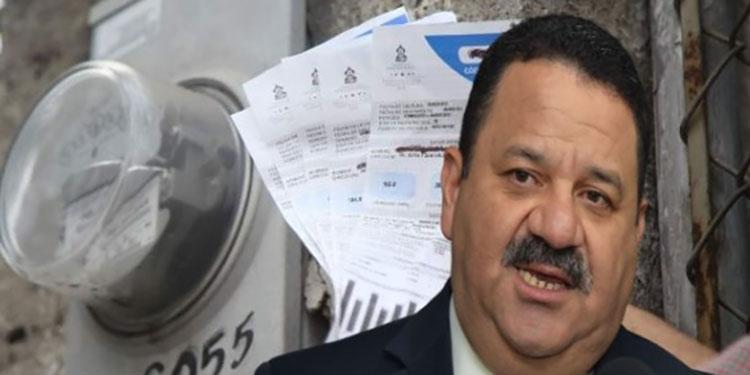 """Rafael Medina de CCIT: """"Ninguna empresa puede soportar aumento a los servicios públicos"""""""