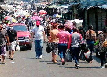 Omar Rivera: En la Mesa Multisectorial no se plantea volver a cerrar la economía
