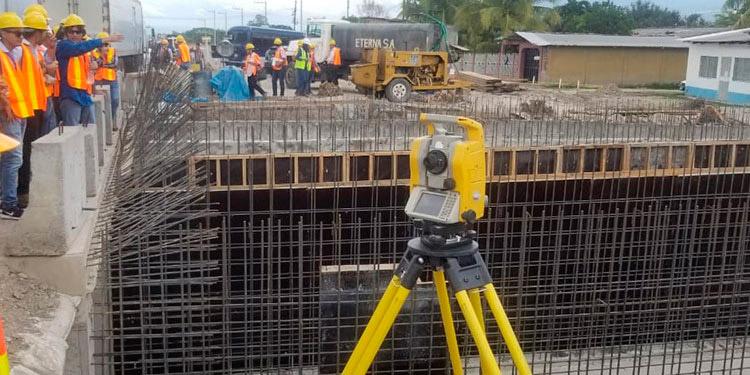 Expectativa de inversión está centrada en la de construcción
