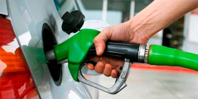 $511.2 millones cae compra de combustibles a octubre