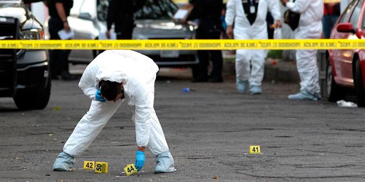Observatorio de la UNAH: Al crimen organizado le achacan 60% de homicidios