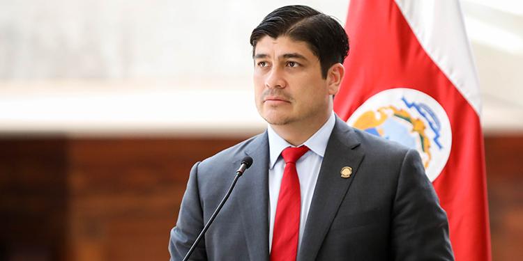 Costa Rica anuncia que esta noche tendrá la vacuna del COVID-19