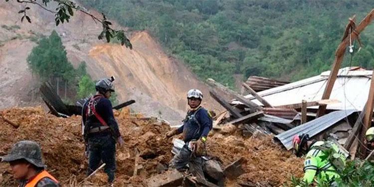 Más de 250,000 hondureños sin acceso a hospitales