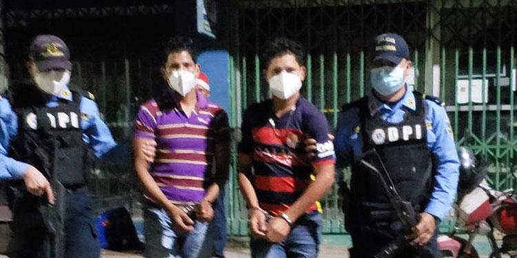 Detención judicial a implicados en desaparición del niño Enoc Pérez
