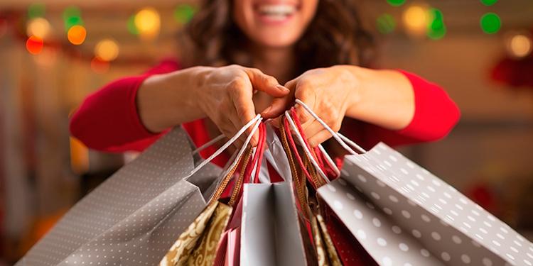 Deloitte elabora investigación sobre las compras navideñas