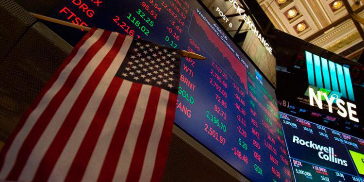 Economía estadounidense creció 7.5% en III trimestre