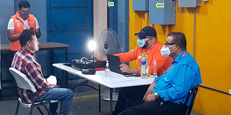 Presidente del RNP: Enrolamiento es el proyecto más transparente en la historia de Honduras