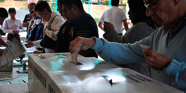 El Congreso español pide defender elecciones transparentes en Latinoamérica