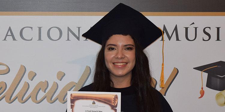 Anny Lizeth Matamoros Borjas