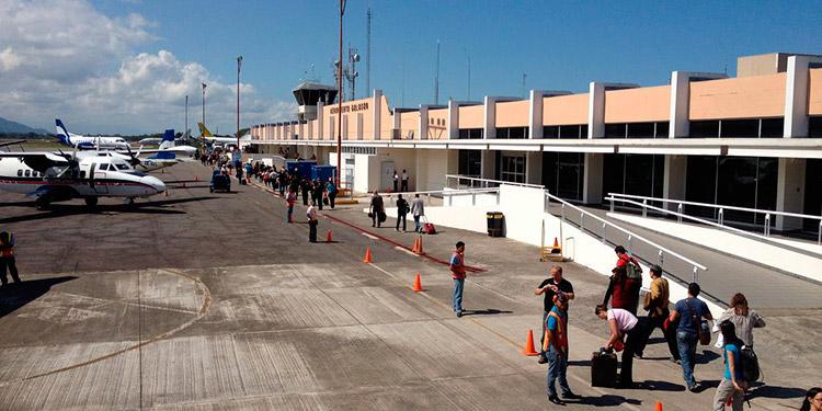 El Decreto contiene las disposiciones legales para habilitar una terminal de carga.