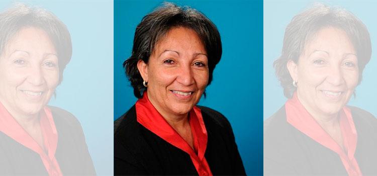 Hondureña nombrada directora Regional para América Latina y el Caribe de Unicef