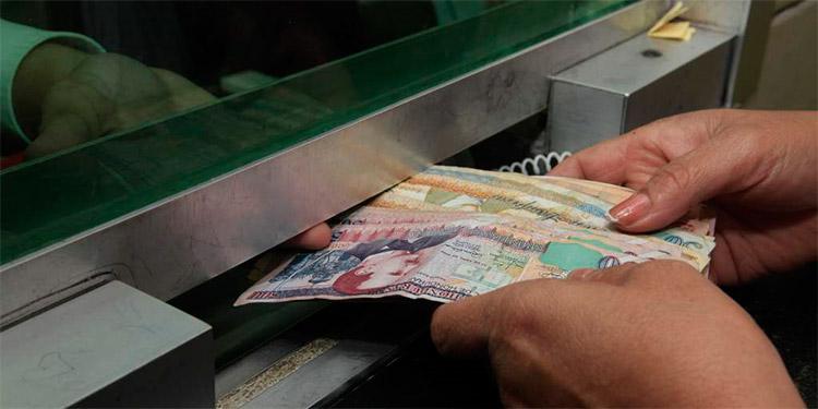 Los hondureños prefieren mantener guardado el dinero