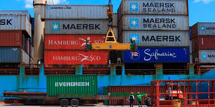 BCH destaca repunte en exportaciones de maquila