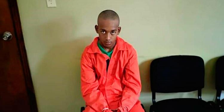 Condenado a 16 años de prisión por crimen de niña