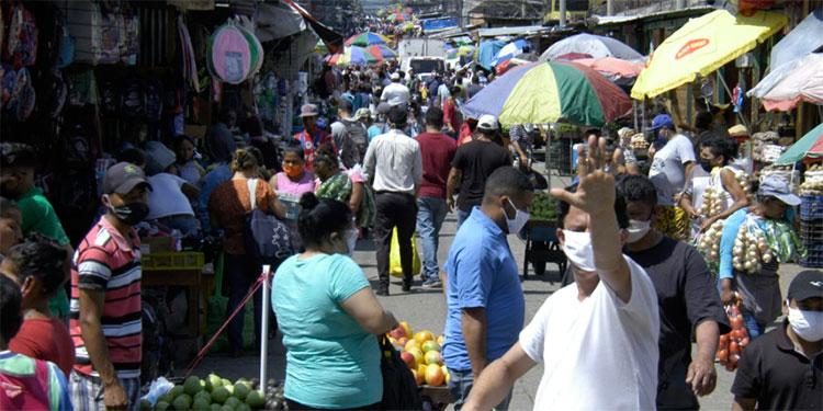 Mesa Multisectorial analiza cierre de mercados y transporte público