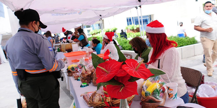 Mipymes esperan levantar ventas durante la temporada de Navidad y fin de año.