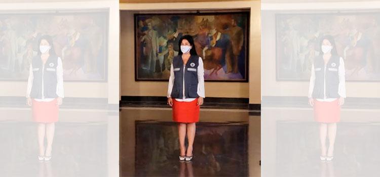 Miriam Guzmán: SAR cerrará con L.25 mil millones menos de lo programado