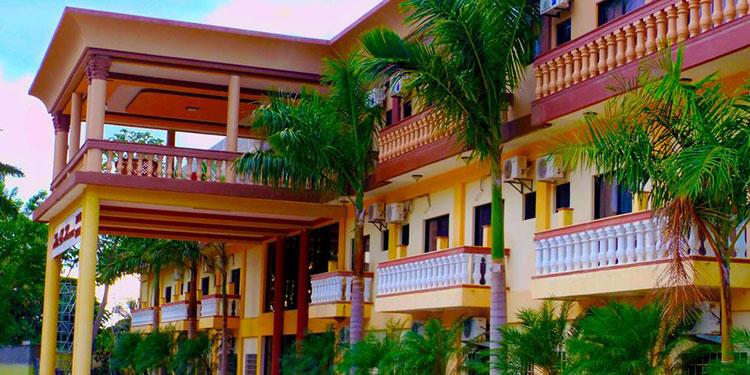 Kenneth Rivera: Pequeños hoteles aún no se han recuperado de las pérdidas