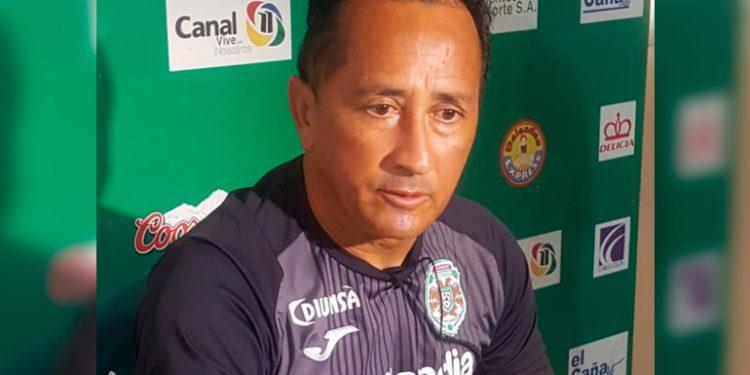 Jorge Pineda: No seremos timoratos en Tegucigalpa