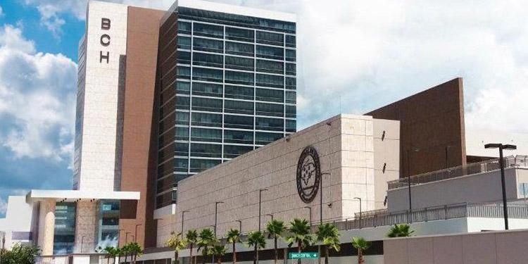 El Banco Central presta L11,124 millones a Secretaría de Finanzas