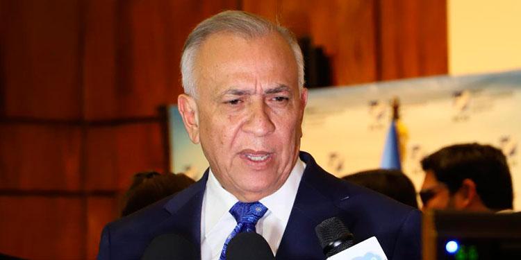 Mauricio Oliva asegura que se respetará el presupuesto de la UNAH