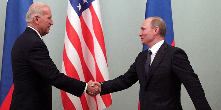 Bolsonaro, Putin y AMLO felicitan a Joe Biden