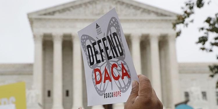 DACA enfrenta nueva impugnación