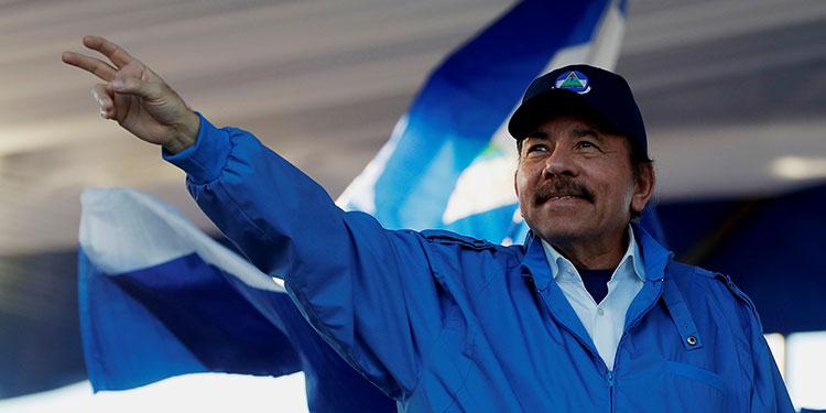 """EE.UU. señala """"intento burdo"""" de Ortega de mantenerse en el poder"""