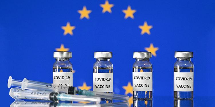 Unión Europea aprueba vacuna de Pfizer/BioNTech