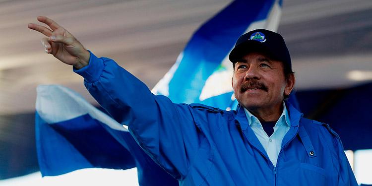 EEUU incrementará presión contra Ortega para