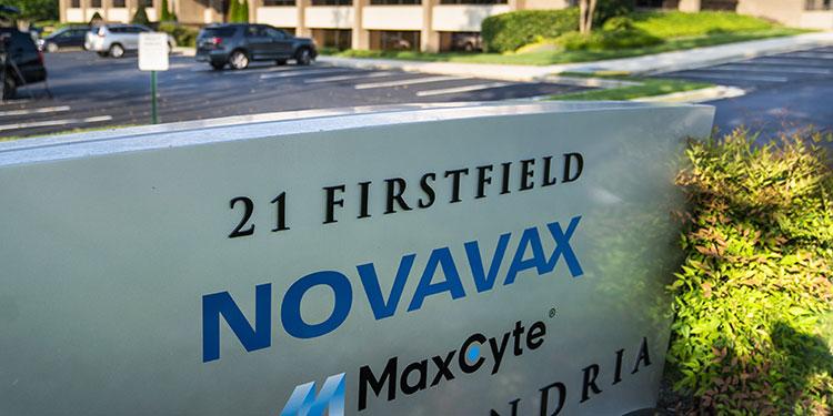 Novavax inicia la fase 3 de ensayos para su vacuna