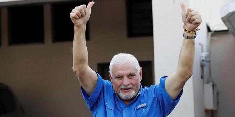 Expresidente panameño tendrá un nuevo juicio