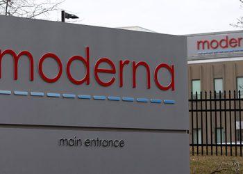 FDA confirma eficacia y seguridad de la vacuna de Moderna