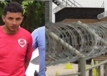 La muerte de Bayron Humberto Meléndez Alas fue confirmada alrededor de las 9:00 de la mañana en el módulo III de mínima seguridad.