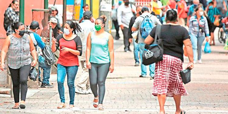 Henry Andino: Vamos a tener que redoblar los esfuerzos para detener el contagio de COVID-19