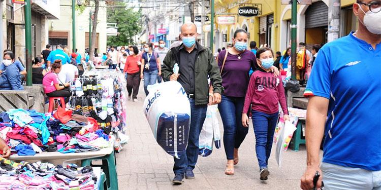 Salud reitera su llamado a cumplir todas las medidas de bioseguridad