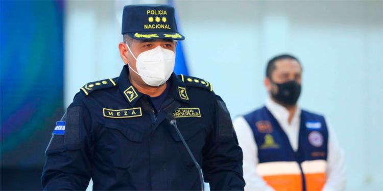 """Jair Meza: """"red de trata de personas la integran policías y expolicías"""""""