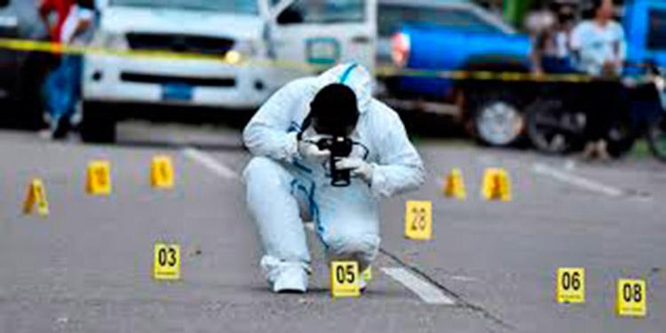 OV-UNAH reporta nueve muertes múltiples durante este año